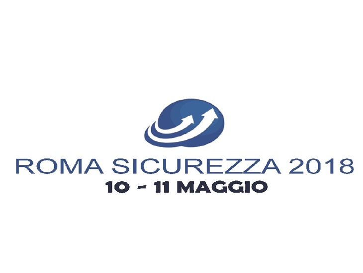 Product | ROMA SICUREZZA 2018