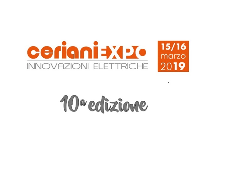 Product | CERIANI EXPO 2019