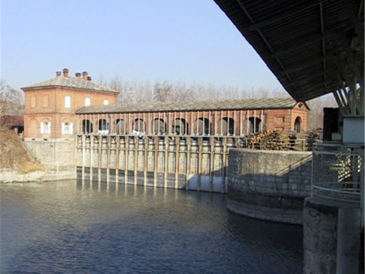 Product | CAVOUR CANAL, CHIVASSO – TORINO (ITALY)