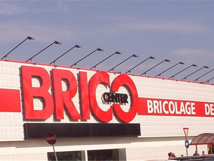 Prodotto | BRICO Center Italia