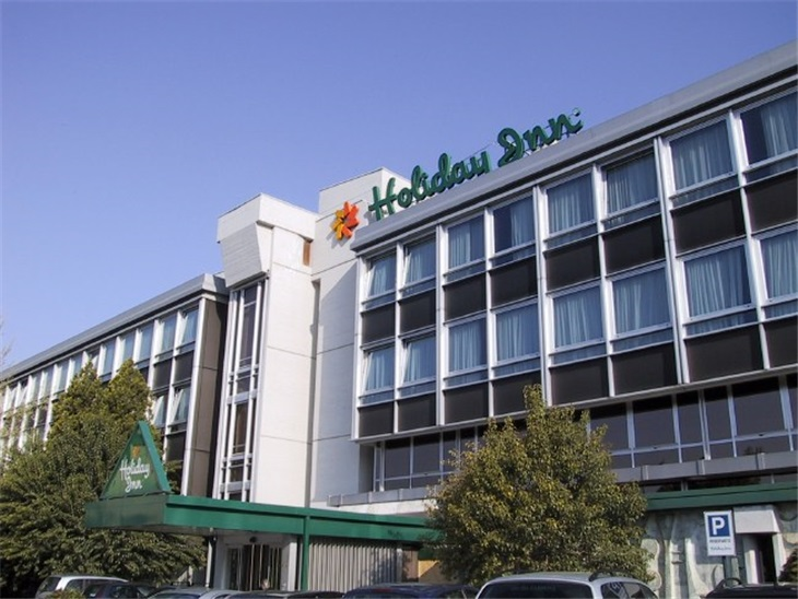 Prodotto | Holiday Inn Firenze